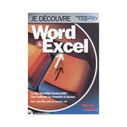 WORD & EXCEL